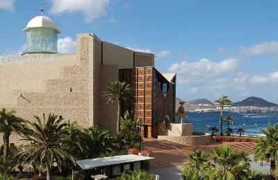 Traslados desde el aeropuerto a Las Palmas de Gran Canaria