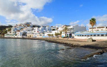 Traslados aeropuerto Fuerteventura